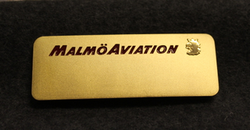 Malmö Aviation, Regional airlines