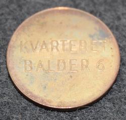 Kvarteret Balder 6