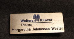 Wolters Kluver