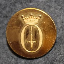 Överums Bruk AB, 24mm kullattu