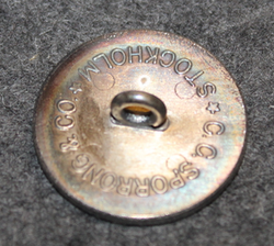Värnamo Gummifabrik, kumitehdas, 26mm