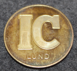 IC Lund, Fuel token.