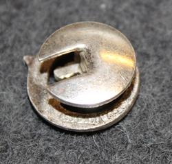 ÅiD pin, 925 silver