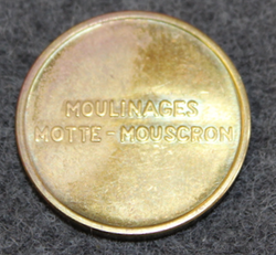 Moulinages Motte - Mouscron