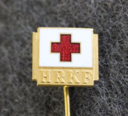 HRKF, Hällefors Röda Korset, Red cross
