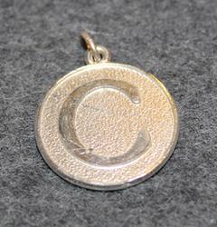 C pendant
