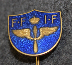 FFIK, Första Flygkåren IF. Airforce Sports club