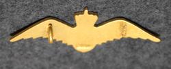 Tanskan ilmavoimien merkki