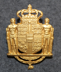 H.K.H. Kronprins Frederik, Crown Prince of Denmark coat of arms