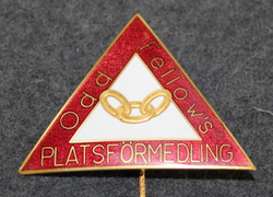 Odd Fellows platsförmedling
