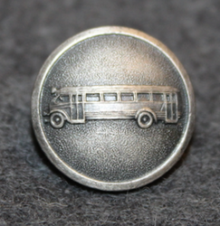 Bus driver, swedish, pre 1967. 16mm, gray