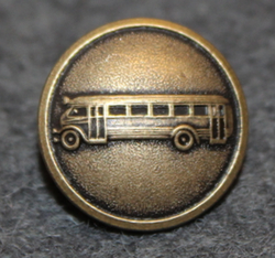Bus driver, swedish, pre 1967. 16mm, bronze