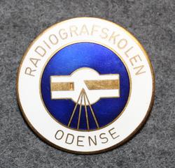 Radiografskolen Odense, Radiographer school.
