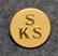 SKS, Stockholms kapplöpningssällskap, Laukkahevos liitto. 14mm kullattu