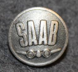 Saab, Svenska Aeroplan AB, car and airplane manufacturer, early type, 13mm