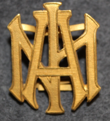 Nordiska Handelsbank, Commercial bank. 1919-1925