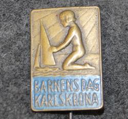 Barnens Dag i Karlskrona