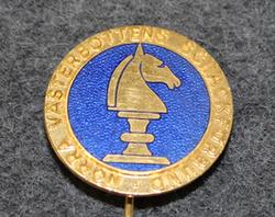 Norra Västerbottens Schackförbund, chess club