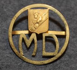 MD Mariestad