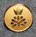 Domänverket, ruotsin metsähallitus. 14mm kullattu
