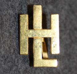 HL or LH, initials