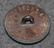 Boliden, kaivosyhtiö, 26mm kupari