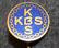 Kristianstad-Blekinge Slakteriförening, KBS, teurastajien yhdistys.