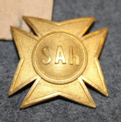 Sällskapet S.A.H.