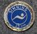 Simning 25km,  Svenska Livräddningssällskapet. Uimamerkki, ruotsin hengenpelastusseura