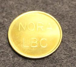 Nora Lastbilcentral LBC, truck depot