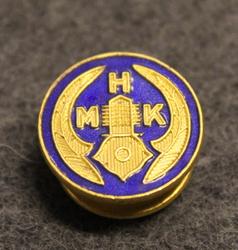 HMK, motorist klub.