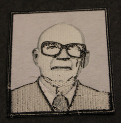 President Kekkonen, patch