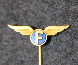 Flygvapnets Civil Tjänstemannaförening, Swedish airforce civilian officials union