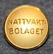 Nattvakt Bolaget, vartiointilike, 23mm kullattu