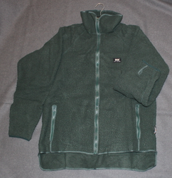 Helly Hansen Lausanne jacket, Dutch army, unissued.