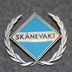 Skånevakt, security company
