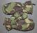 MK2 Arktiset Kintaat, DPM kuosi. UK army. Liipaisin / älypuhelin sormella