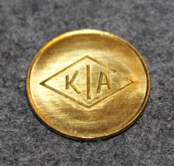 Byggnads AB K.I. Anderssen, KIA, Construction company