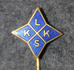 Svenska Lottakåren, KLKL, Ruotsin Lotat