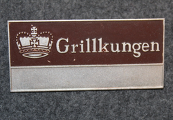 Grillkungen. Barbeque King