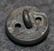 AB Svenska Järnvägsverkstäderna / ASJ, 13mm, gray