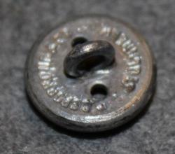 Svenska Handelsbanken SHB, Säästöpankki, 14mm, musta