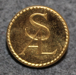 Svenska Amerika Linien, laivayhtiö, 16mm kullattu