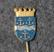 Gävle Stadsvapen, kaupungin vaakuna, vanha ( aka olkipukkikaupunki )