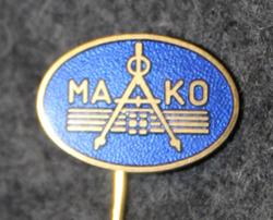 Maskinteknisk Konstruktionsbyrå, engineering services.