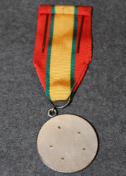 Finnish Fire Protection Association, medal of merit.