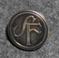 SF, AB Svensk Filmindustri, elokuvayhtiö. 16mm