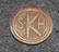 SKH Konsum Söderhamn, 1 LIT. Osuusliike