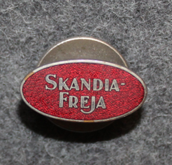 Skandia-Freja, Insurance Corporation, pre 1950