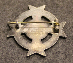 Godtemplarmästerskap. Order of Good Templars